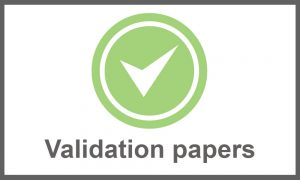 Diop validation papers
