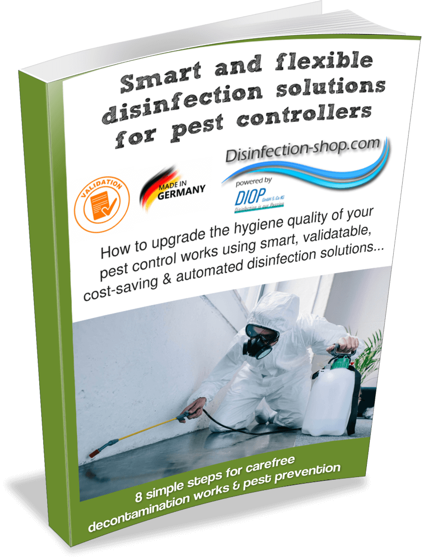 Biological pest control methods